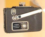 Schmalfilmkamera Agfa Movex 8 1937 -