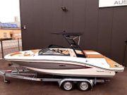 Sea Ray SPX 190 - Select