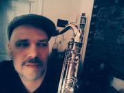 Saxophon und Musikunterricht für Anfänger