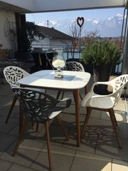 Garten Terrassen Garnitur