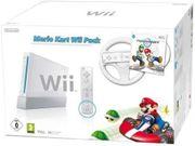Nintendo Wii MegaPaket inkl über