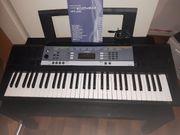 Keyboard Yamaha Digital Keyboard selten