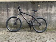 NEUES TREK Herren-Mountainbike