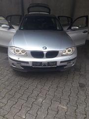BMW 118d 9 2004 1