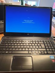 HP laptop-Envy m6-1140 sy