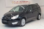 Ford Galaxy Business 2 0d