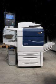 XEROX Colour 560 Multifunktionsgerät Farblaser-Drucker