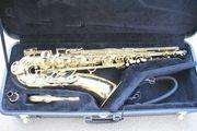 Yanagisawa Tenor Saxophon T-991