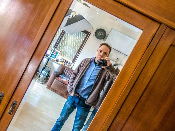 Termin sichern - Fotoshootings kostenlos TFP
