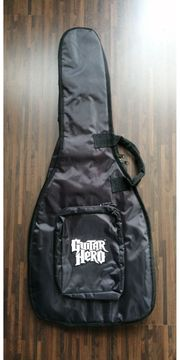 PlayStation Guitar Hero Tasche NEU