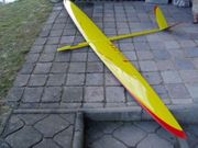 Elektro Needle 124 F3B F3F