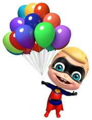 Ballonshop sucht Verkäuferin Vollzeit