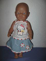 Puppen-Set für 43 cm Baby