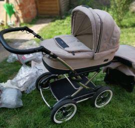 Kinderwagen Primonido Culla Elite: Kleinanzeigen aus Sinsheim Reihen - Rubrik Kinderwagen