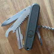 Bundeswehr Taschenmesser Messer Werkzeug