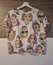 Shirt von Zara gr 36