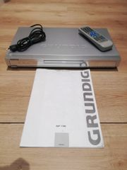 DVD-PLAYER Grundig u FERNBEDIENUNG