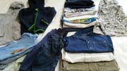 Kleidung für Junge Bekleidungspacket