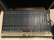 Mischpult Soundcraft K1