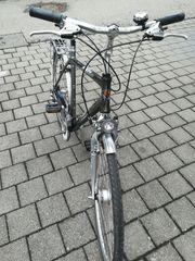 Fahrrad KTM Life Fun