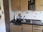 Komplette zeitlose Küche