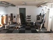 Fitness Wellness Geräte Technogym 6