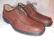 Herrenschuhe Business Schuhe 45