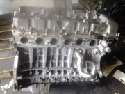 Motor bmw 5