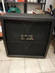 Engl Gitarrenbox