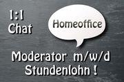 Moderator für 1 1 Chat