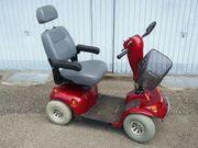 Elektromobil Elektroscooter Rollstuhl für Senioren