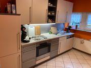 Küchenzeile gebraucht 320 cm