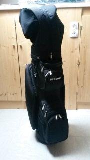 DUNLOP Golftasche Golfbag