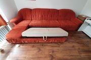 Polstergarnitur - Funktionssofa - Sofa