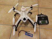 Drohne Monstertronic Invader MT1235 Batterieladwe