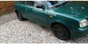 Nissan Micra zum Ausschlachten