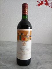 1991 CHATEAU MOUTON ROTHSCHILD