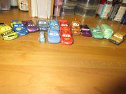 Spielzeugautos von Cars