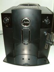 Jura Impressa C5 - Zero Energy -