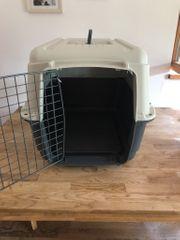 Transportbox für Hunde Hundebox