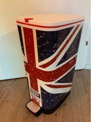 Wäschebox England