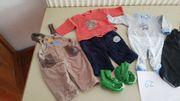 Baby Kleidung Jungs Paket gr