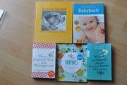 Bücherpaket Baby Kind