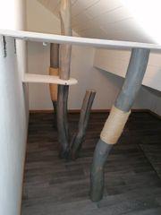 Echtholz Katzen Kratzbaum