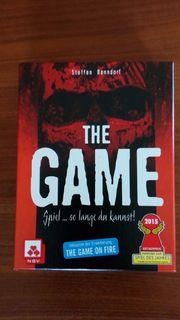 The Game (Kartenspiel,