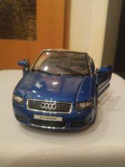 Audi A4 1 18