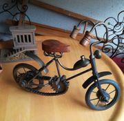 Metall Fahrrad