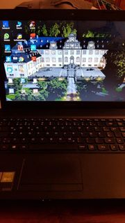 Lenovo g500 Notebook