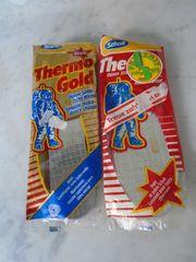 2 Paar School Thermo Schuh-Einlegesohlen