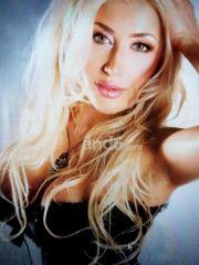 Monikque Blond, nur